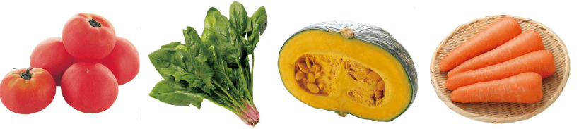 らでぃっしゅぼーやの有機・低農薬野菜